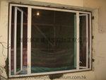 40料白色鋁窗 (3)