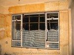 火炭嘉美花園鋁窗