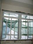 西貢市中心 鋁窗