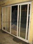西貢白石臺 鋁門窗 (3)