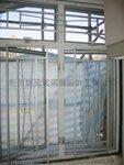 沙田禾輋村 鋁窗 (2)