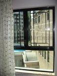 長沙灣爾登華庭 鋁窗窗花 (7)