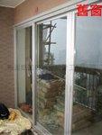 港島聯邦花園威尼斯閣 舊鋁門窗