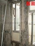港島聯邦花園威尼斯閣 舊鋁門窗 (13)