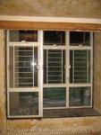 藍田匯景花園 鋁窗