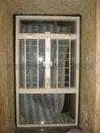 藍田匯景花園 鋁窗 (8)