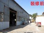 粉嶺軍地鋁質玻璃工程 (4)