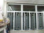 佐敦寶靈街唐樓鋁窗 (2)