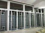 佐敦寶靈街唐樓鋁窗 (3)