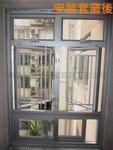 九龍城偉益大廈安裝套窗 (3)