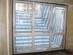大圍翠景花園2座鋁窗 (1)