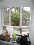 元朗加州花園水仙徑鋁窗玻璃門 (13)