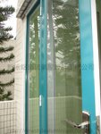 元朗加州花園水仙徑鋁窗玻璃門 (39)