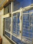 將軍澳富寧花園鋁窗 (6)
