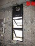 半山雨時大廈更換鋁窗前 (12)