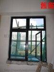 半山雨時大廈更換鋁窗前 (14)