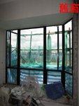 半山雨時大廈更換鋁窗前 (15)