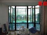 半山雨時大廈更換鋁窗前 (1)