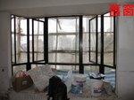 半山雨時大廈更換鋁窗前 (3)