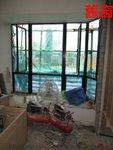 半山雨時大廈更換鋁窗前 (5)
