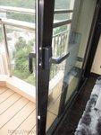 跑馬地蔚豪苑B座低層鋁窗趟門工程 (4)