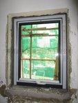 西貢壁屋村65料鋁窗工程 (12)