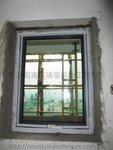 西貢壁屋村65料鋁窗工程 (14)