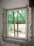 西貢壁屋村65料鋁窗工程 (2)