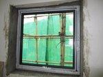 西貢壁屋村65料鋁窗工程 (23)