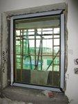 西貢壁屋村65料鋁窗工程 (3)