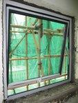 西貢壁屋村65料鋁窗工程 (6)