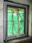 西貢壁屋村65料鋁窗工程 (8)