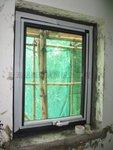西貢壁屋村65料鋁窗工程 (9)