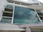 加州花園翠松路鋁窗工程 (1)