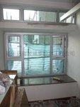 馬鞍山曉峰灣畔65料鋁窗工程 (24)