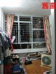 將軍澳翠林村碧林樓更換鋁窗工程 (2)