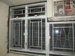 青衣長安村安江樓鐵窗換鋁窗 (4)