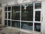 元朗加州豪園聖梵哥徑鋁門窗工程 (2)