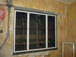 北角天后廟道28號飛龍台C座低層鋁窗 (1)