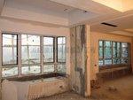 跑馬地蔚豪苑鋁窗及趟門工程 (1)