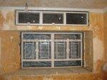 屯門海翠花園鋁窗工程 (3)