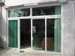 元朗加州花園翠松路鋁門窗工程 (7)
