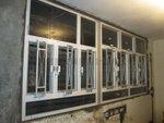 將軍澳寶林村鋁窗工程 (1)