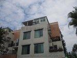 元朗加州花園水仙徑 鋁窗 (1)
