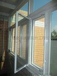 元朗加州花園水仙徑 鋁窗連蚊紗 (6)