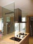 沙田桂園廚房玻璃工程 (5)