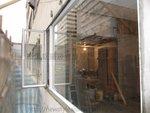 黃竹坑業發街怡華工業大廈鋁窗工程 (1)