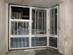 九龍灣淘大花園鋁窗工程 (2)