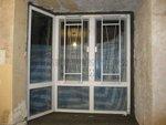 九龍灣淘大花園鋁窗工程 (6)