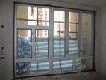 屯門景峰花園鋁窗工程 (1)